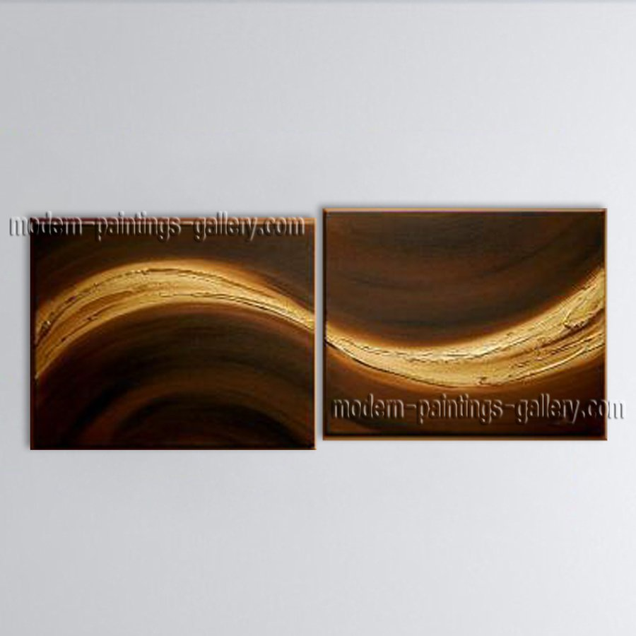 Hand-painted Stunning Modern Abstract Painting Wall Art Artwork Images