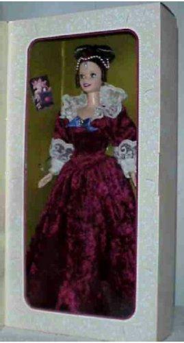 Sentimental Valentine Barbie 1996 by Hallmark