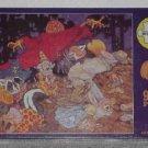Halloween Puzzle ~ Boo