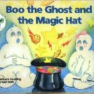 Boo the Ghost and the Magic Hat by Barbara Seuling ~ 1988 Paperback Book