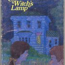 The Witchs Lamp Book by Edith Snyder Pedersen ~ 1970