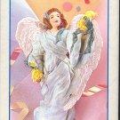 Hallmark Spring Ornament ~ Joyful Angels 1998