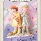 Hallmark Spring Ornament ~ Special Friends 1998 ~ Becky Kelly
