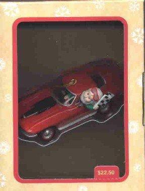 Enesco Ornament ~ Best Bet's A Vette 1997 ~ Corvette