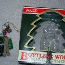 Coca-Cola Ornament ~ Tops on Refreshment 1995