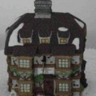 Dept 56 Ornament ~ Sir John Falstaff Inn 1995 ~ Dickens Village