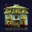 Dept 56 ~ Maple Ridge Inn 1988 ~ Snow Village