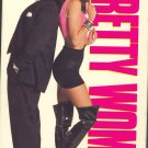 Pretty Woman ~ VHS Tape ~ 1990 ~ Richard Gere & Julia Roberts