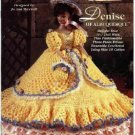 Barbie Crochet Pattern ~ Denise of Albuquerque