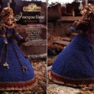 Barbie Crochet Pattern ~ Jacqueline of France