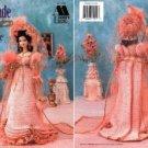 Barbie Crochet Pattern ~ Masquerade Ball Ensemble