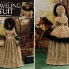 Barbie Crochet Pattern ~ Traveling Suit ~ Annie's Attic