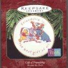Hallmark ~ Gift of Friendship 1997 ~ Winnie the Pooh