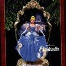 Hallmark Ornament ~ Cinderella 1997 ~ 1st in a series