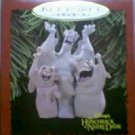 Hallmark Ornament ~ Laverne, Victor & Hugo 1996 ~ Hunchback of Notre Dame