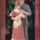 Hallmark Ornament ~ New Arrival 1998