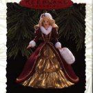 Hallmark Ornament ~ Holiday Barbie 1996 ~ Holiday Barbie series