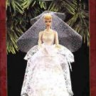 Hallmark Ornament ~ Wedding Day Barbie 1997 ~ Barbie series