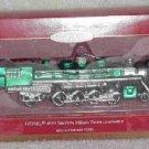 Hallmark Glass Ornament ~ Lionel 4501 Southern Mikado Steam Loco 2000
