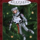 Hallmark Ornament ~ G. I. Joe Action Pilot 2000