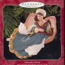 Hallmark Ornament ~ Heavenly Melody 1998
