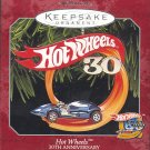 Hallmark Ornament ~ Hot Wheels 1998