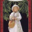 Hallmark Ornament ~ Kolyada 1997 ~ Christmas Visitors series