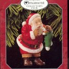 Hallmark Ornament ~ New Christmas Friend 1998