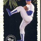 Hallmark Ornament ~ Nolan Ryan 1996 ~ At the Ballpark series
