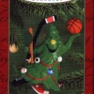Hallmark Ornament ~ Tree Guy 2000 ~ Sports