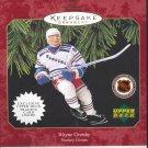 Hallmark Ornament ~ Wayne Gretzky 1997 ~ Hockey Greats series