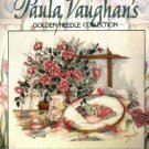 Delicate Beauties ~ Paula Vaughan ~ Cross-Stitch Kit