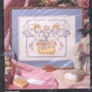 Helping Hands ~ Cross-Stitch Kit ( Angels )