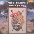 Pride of the Zulu ~ African American ~ Cross-Stitch Kit