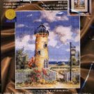 Telegraph Hill Lighthouse ~ Cross-Stitch Kit