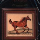The Arabian ~ Horse ~ Cross-Stitch Kit