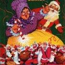 A Thousand Candy Santas ~ Book 1977