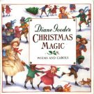 Christmas Magic ~ Poems and Carols 1992 Paperback Book