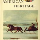 American Heritage Book ~ February 1961