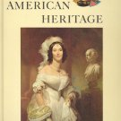 American Heritage Book ~ June 1962