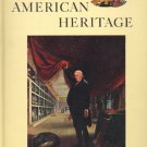 American Heritage Magazine Book ~ April 1955 ~ VI 3