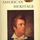 American Heritage Magazine Book ~ April 1957 ~ VIII 3