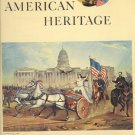 American Heritage Magazine Book ~ April 1964 ~ XV 3
