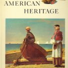 American Heritage Magazine Book ~ August 1957 ~ VIII 5
