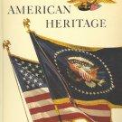 American Heritage Magazine Book ~ August 1964 ~ XV 5