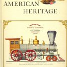 American Heritage Magazine Book ~ December 1957 ~ IX 1