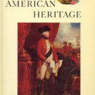 American Heritage Magazine Book ~ June 1960 ~ XI 4