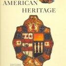 American Heritage Magazine Book ~ October 1957 ~ VIII 6