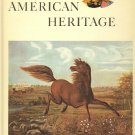 American Heritage Magazine Book ~ October 1963 ~ XIV 6