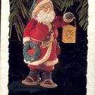 Hallmark Ornament ~ Merry Olde Santa 1994 ~ Merry Olde Santa series
